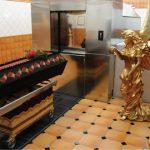 Крематории. Все плюсы и минусы