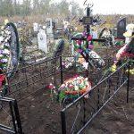 Правила поведения на кладбище во время похорон
